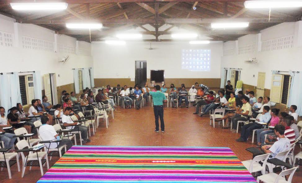 Encontro nacional inspira realização de evento de revitalização da Pastoral Juvenil na Bahia