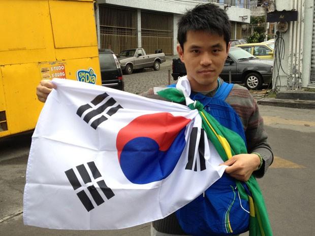 Papa Francisco vai à Coréia do Sul participar da JMJ Asiática