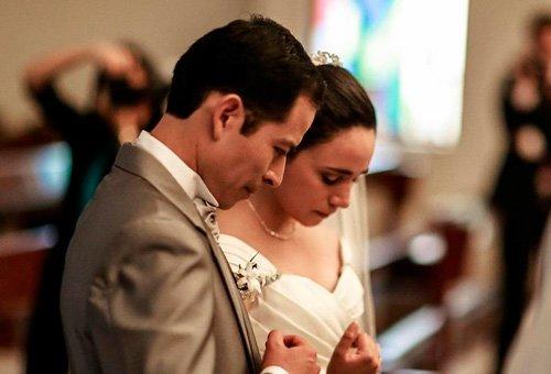 Papa Francisco: o matrimônio é entre um homem e uma mulher