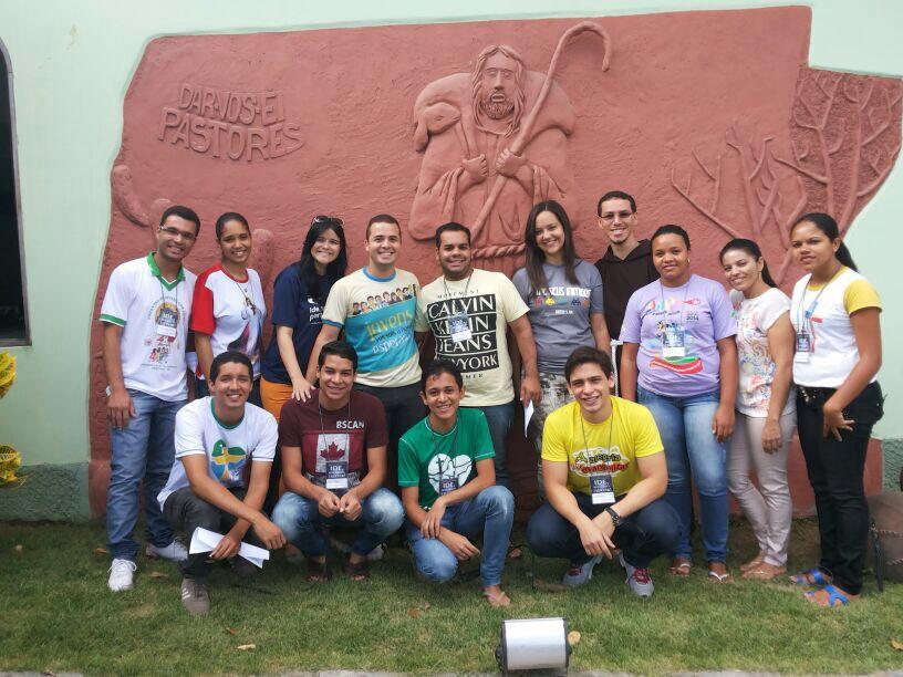 Setor Juventude da Diocese de Caruaru promove assembleia anual