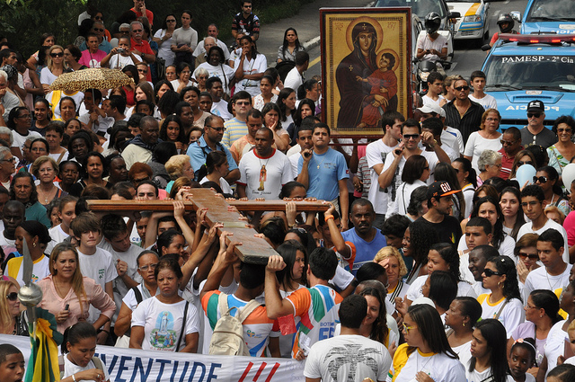 Jornada Diocesana da Juventude 2014