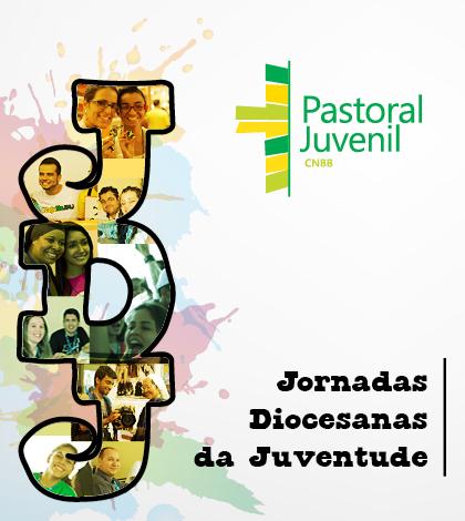 Baixe o subsídio da Jornada Diocesana da Juventude 2014