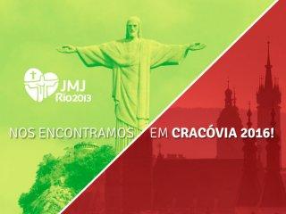 JMJ 2016: Roma sedia a partir de hoje encontro entre delegações do Rio e Cracóvia