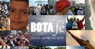 Bota Fé: Lançado novo filme sobre JMJ Rio2013