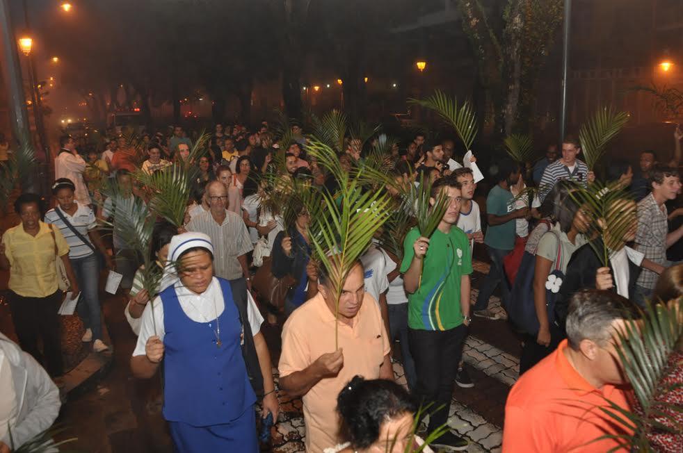 Diocese de Petrópolis realiza JDJ
