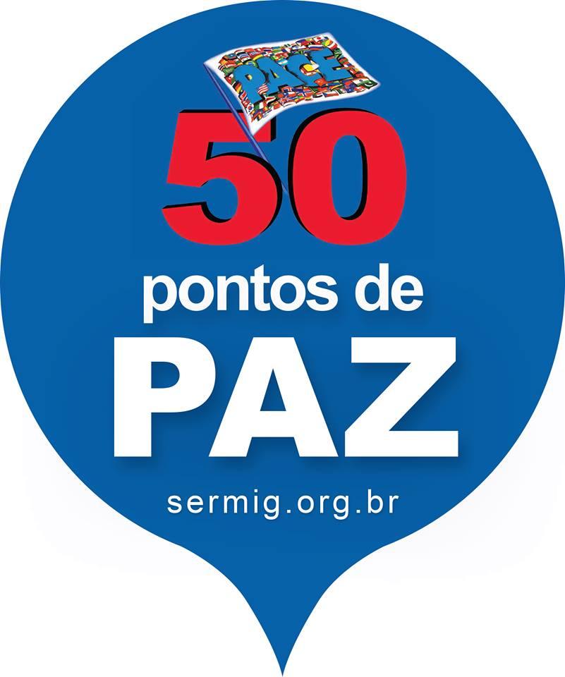 Evento quer difundir pontos de paz em São Paulo