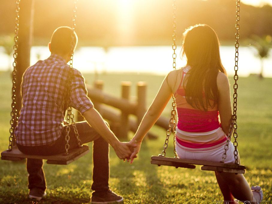 Com quem devo namorar?