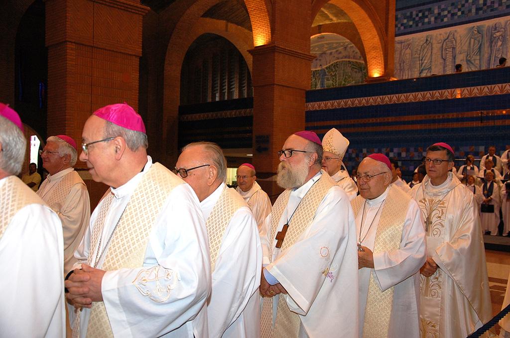 Entenda o que são as assembleias dos bispos
