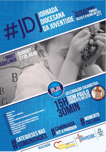 Diocese de Franca (SP) realiza JDJ