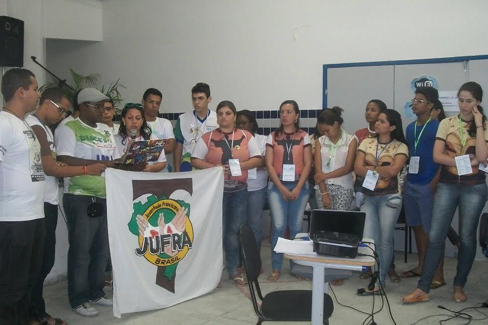 Jufra lança carta aos participantes do Encontro de Juventudes 2014