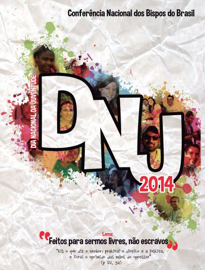 Disponibilizado subsídio do DNJ 2014