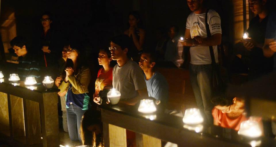 Foco na juventude: projetos de evangelização simultâneos envolvem jovens de Goiânia