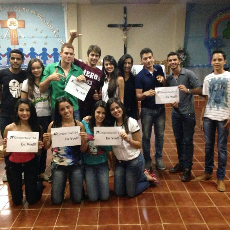 Diocese de Uruaçu promove Encontro Vocacional