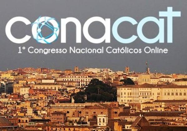 Católicos reúnem-se em congresso nacional online pela primeira vez