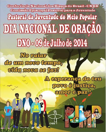 PJMP organiza Dia Nacional de Oração