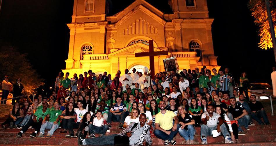 Diocese de Juiz de Fora celebra um ano de JMJ
