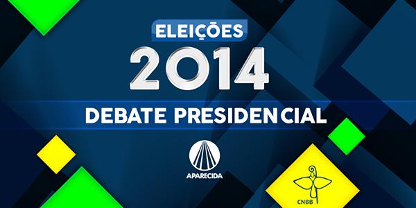 CNBB promove debate presidencial