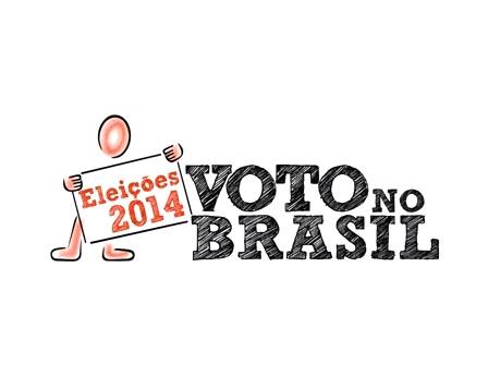 """Conheça a série """"Eleições 2014 - Voto no Brasil"""""""