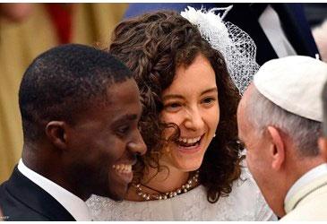 Sobre o amor e a cruz: refletindo com o papa Francisco