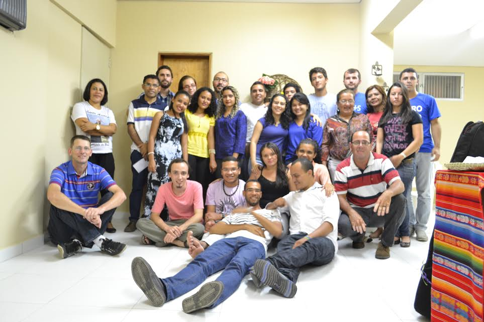 Jesuítas criam espaço para jovens no Piauí