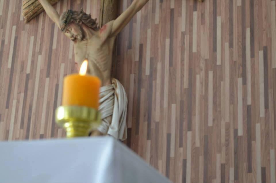 """Juventude declara: """"É para a liberdade que Cristo nos libertou"""""""