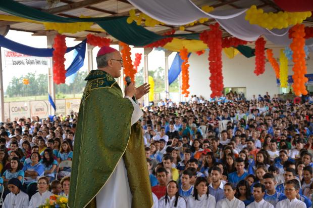 Diocese de Dourados realiza JDJ
