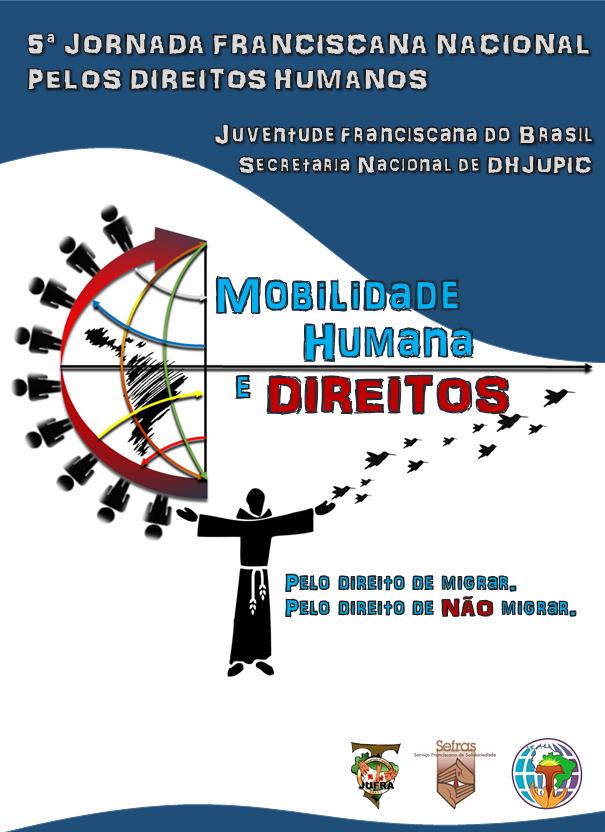 JUFRA lança Jornada Nacional pelos Direitos Humanos