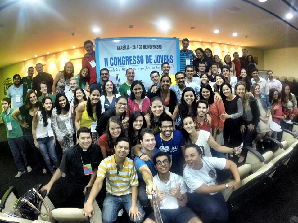 Brasília recebe II Congresso Nacional de Jovens do Regnum Christi