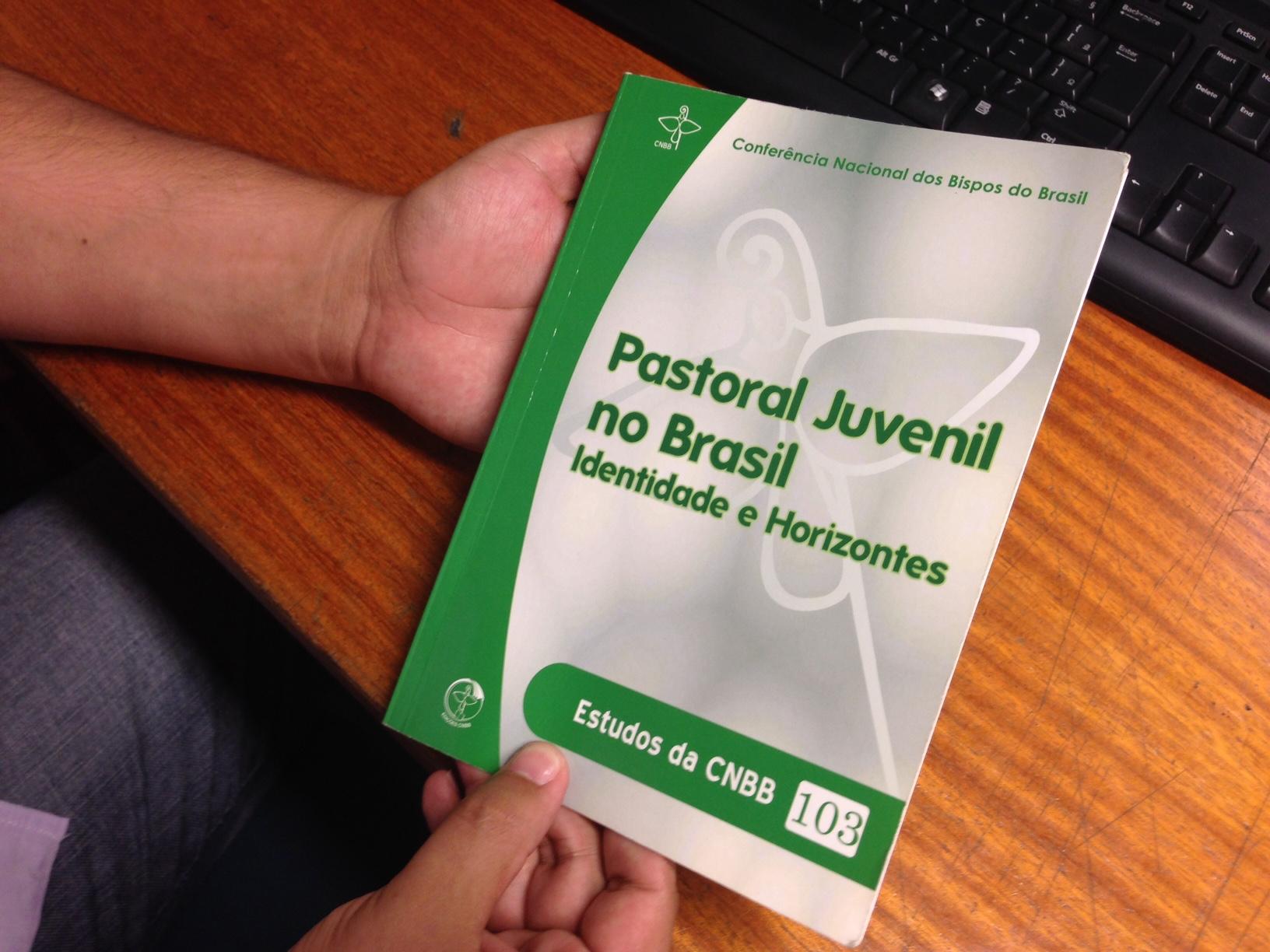 Conversão pastoral: Documento da CNBB orienta responsáveis de juventude que se encontrarão no final de semana, em Brasília
