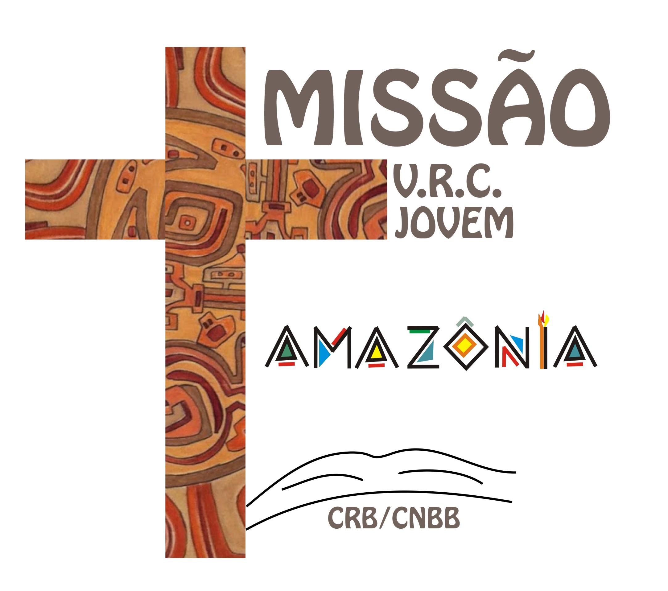 CRB propõe missão jovem na Amazônia para religiosos