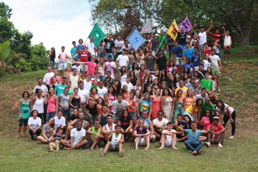 Cristoteca e RCC preparam o retiro de Carnaval na Diocese de Itaguaí-RJ