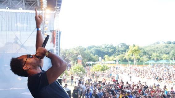 Hopi Hari recebe edição comemorativa de 10 anos do Summer Beats