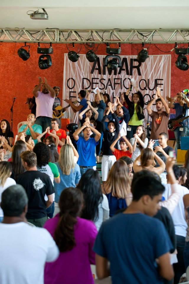 Focolares realizam retiros de Carnaval em todo o país