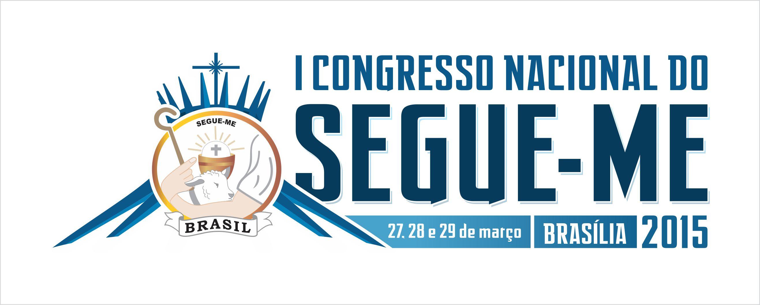 Apresentada logo do I Congresso Nacional do Segue-me
