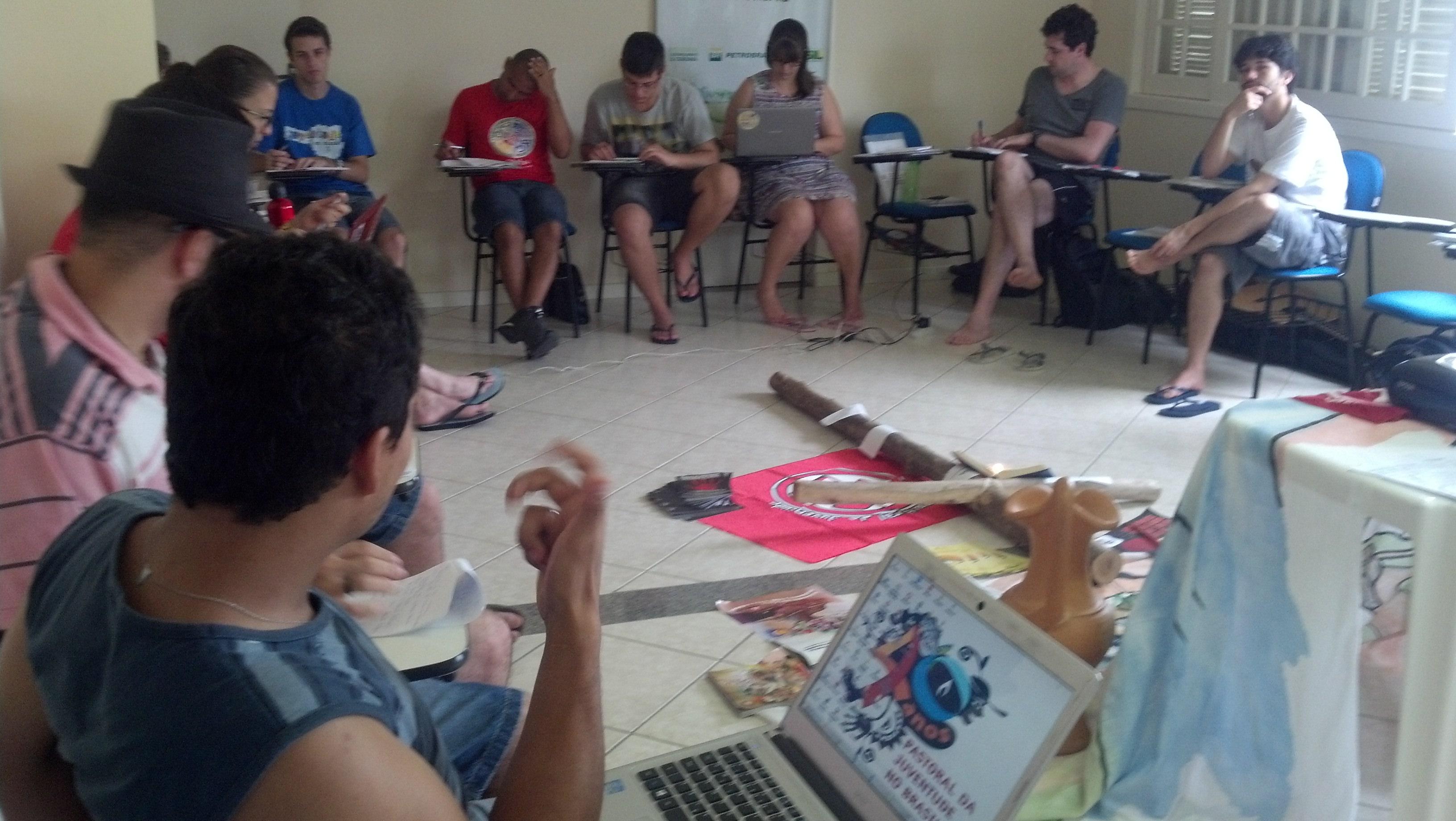 Em Santa Catarina, coordenação regional da PJ realiza primeira reunião anual