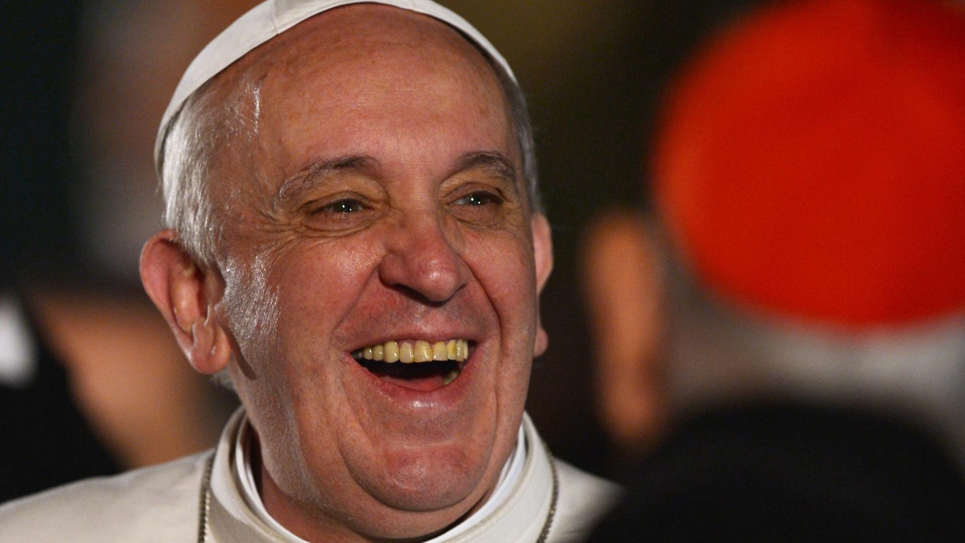 Mensagem do Papa Francisco para a XXX JMJ