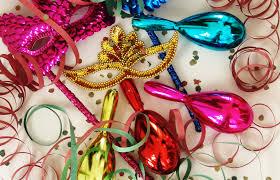 Carnaval, só uma festa?