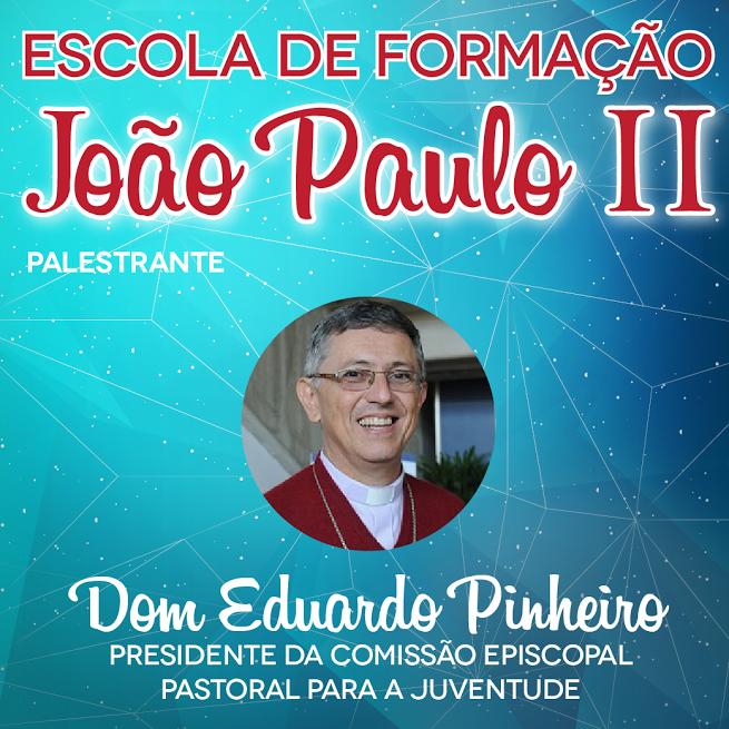 Setor Juventude da Paraíba promove Escola de Formação para Jovens Líderes
