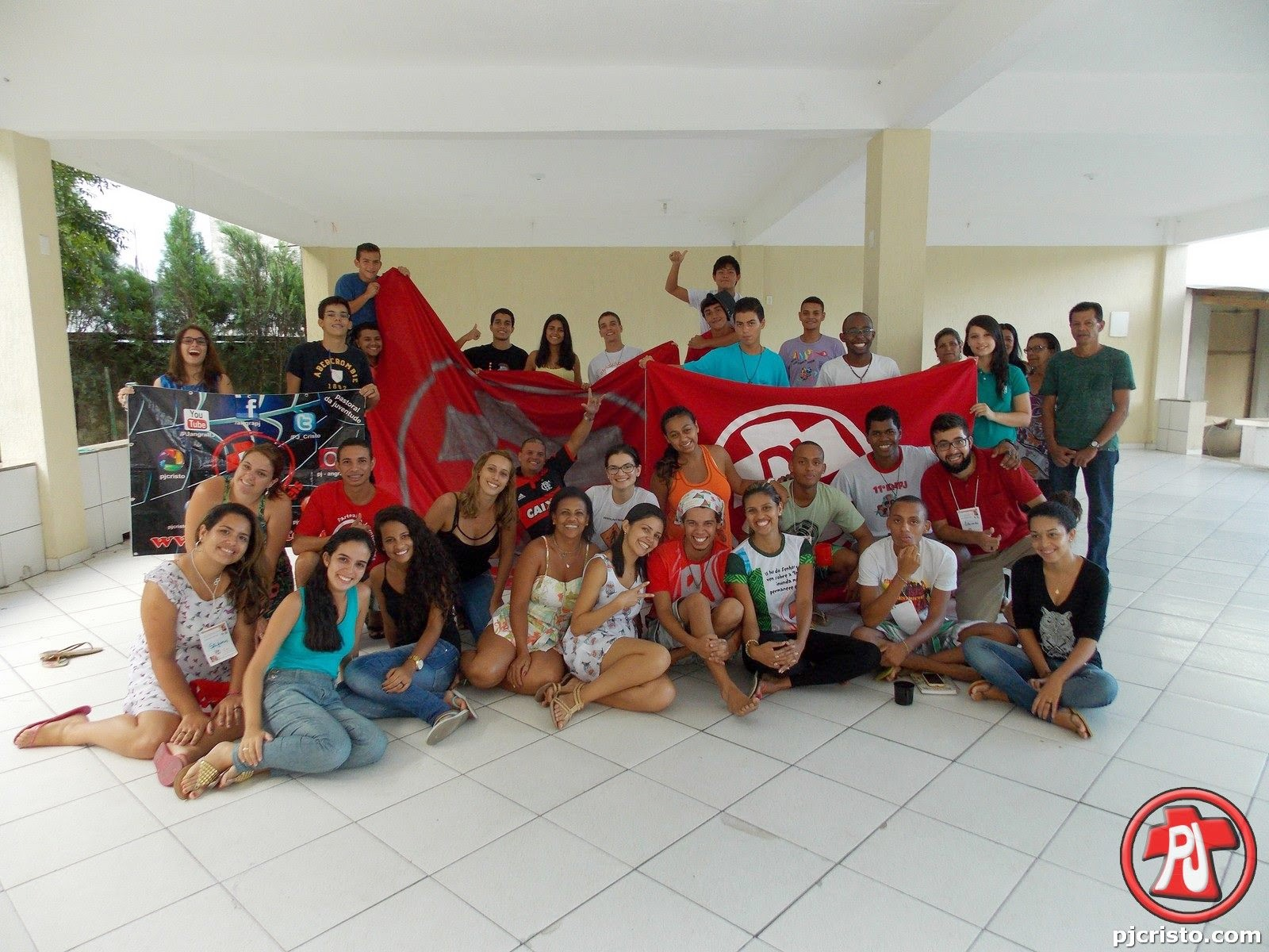 PJ de Itaguaí realiza o CDL na diocese