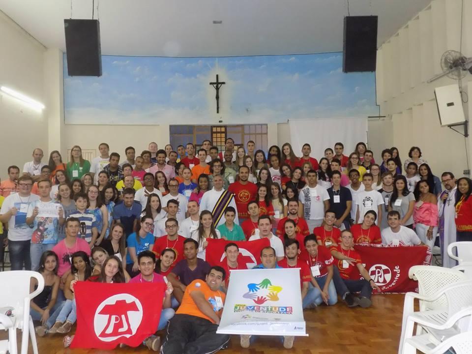 Diocese de Apucarana (PR) realiza atividades do Setor Juventude
