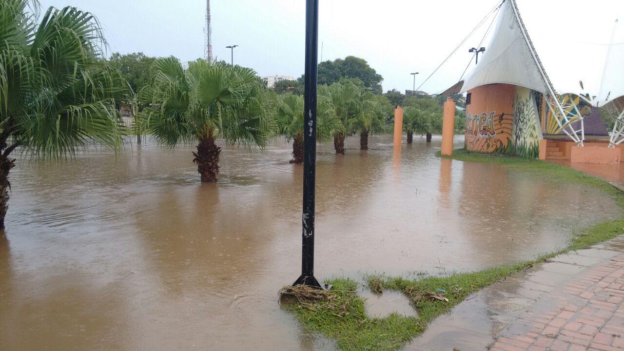 Comissão para a Juventude promove campanha para ajudar atingidos pela enchente no Acre