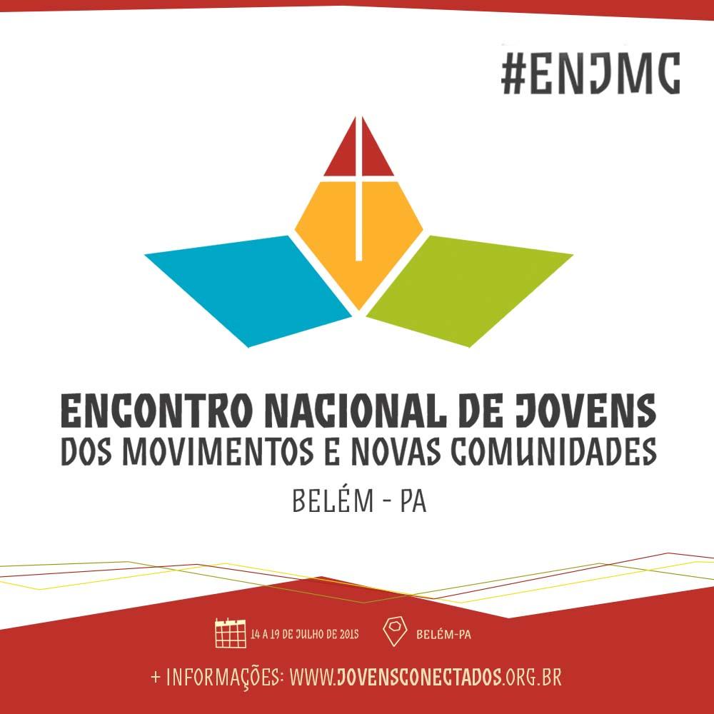 Saiba tudo sobre o #ENJMC
