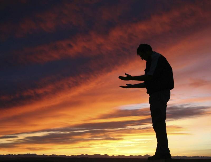 O perdão abre caminho para a cura