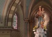 A maternidade de Nossa Senhora
