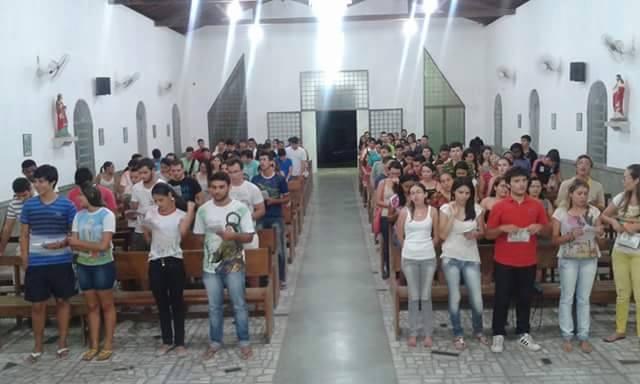 Diocese de Patos se prepara para a JDJ