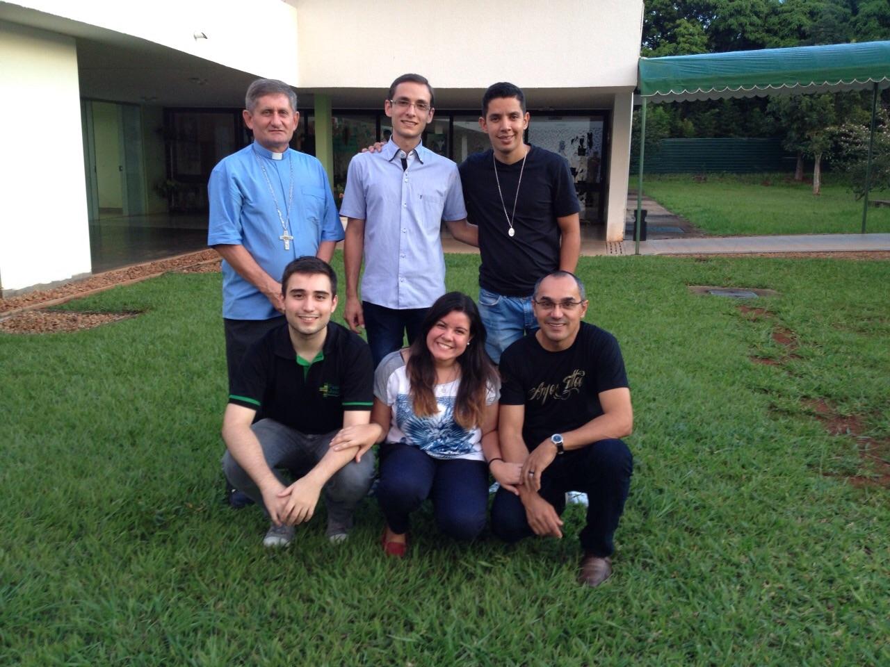 Delegação brasileira representará o país em encontro latinoamericano da Pastoral Juvenil