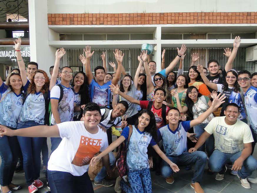 Em Belém, Igreja conscientiza jovens sobre vocação