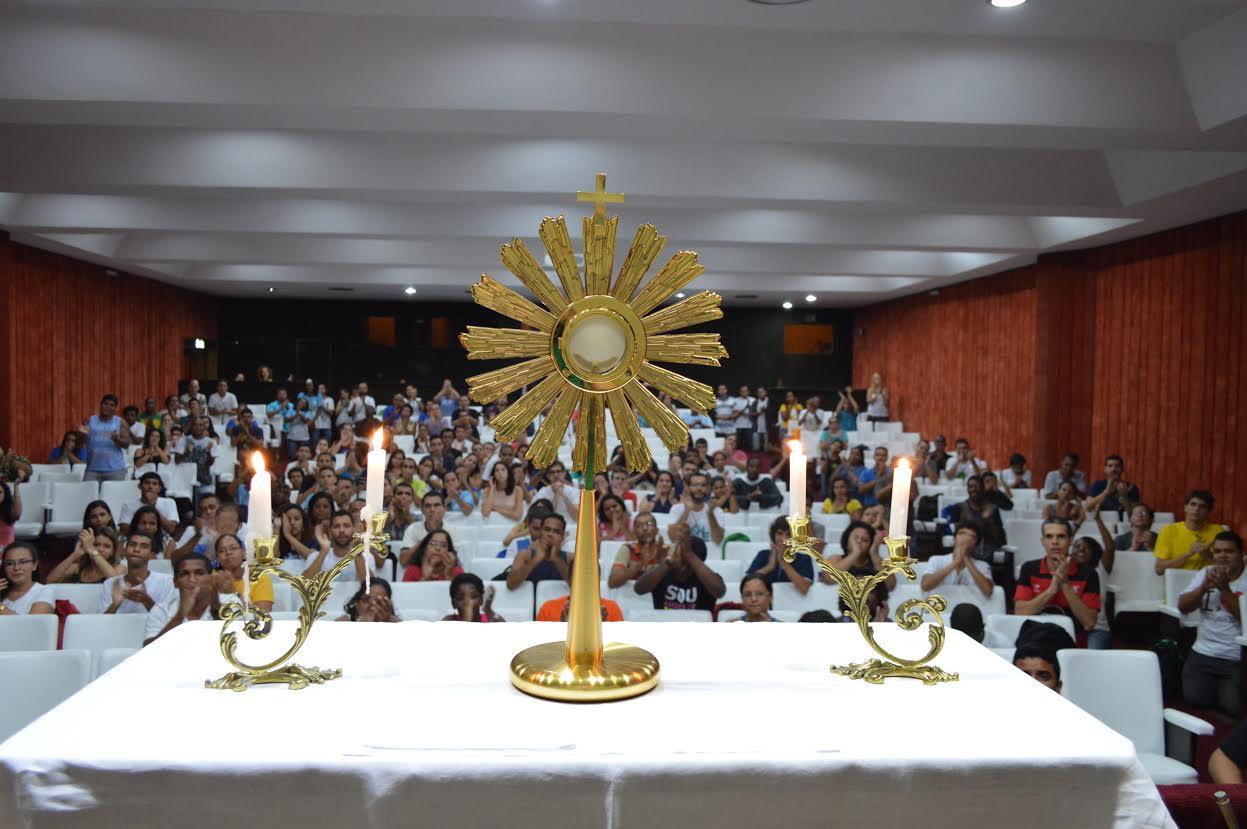 Congresso reúne mais de 300 líderes jovens na Arquidiocese do Rio de Janeiro