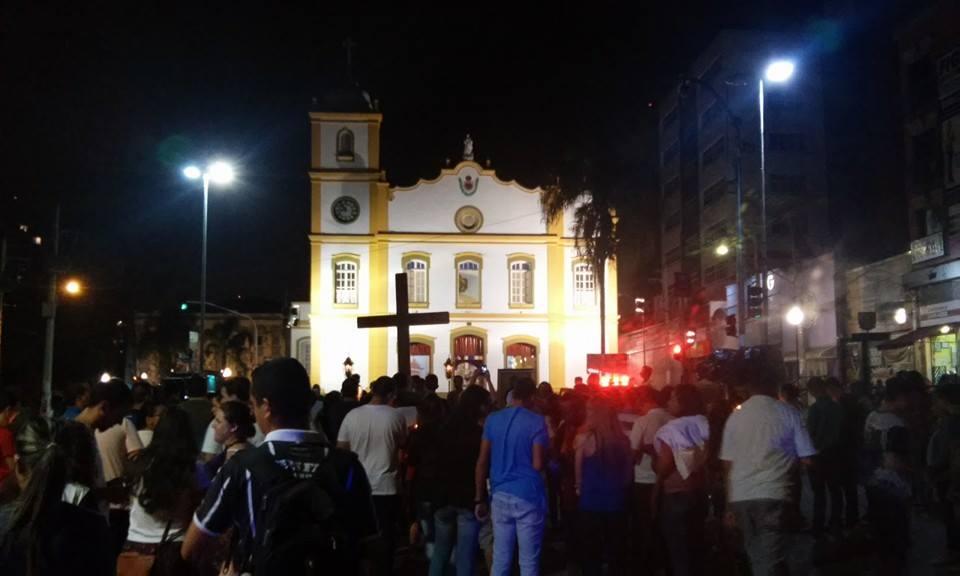 Diocese de Guarulhos (SP) realiza JDJ
