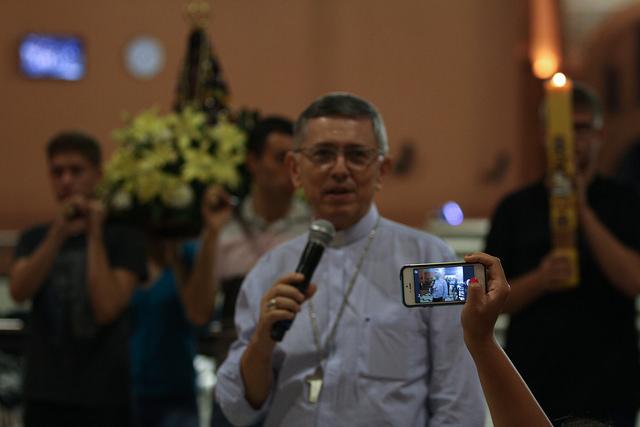 Presidente da Comissão para Juventude é nomeado para Diocese de Jaboticabal, em São Paulo